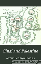 Sinai and Palestine : in connection with their history