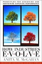 How industries evolve : principles for achieving and sustaining superior performance