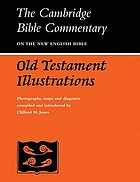 Old Testament illustrations : photographs, maps and diagrams