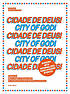 Cidade de Deus! : working with informalized mass... by  Georgios Anagnostakis