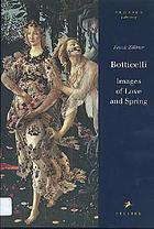 Botticelli : images of love and spring