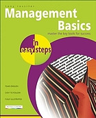 Management basics : in easy steps