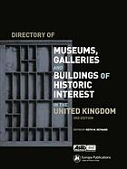 Directory of museums, galleries and buildings of historic interest in the United Kingdom.