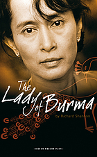 The lady of Burma : the story of Aung San Suu Kyi