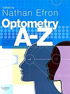 Optometry A-Z