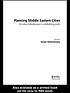 Planning Middle Eastern cities : an urban kaleidoscope... by  Yasser Elsheshtawy