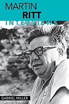 Martin Ritt : interviews