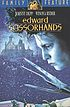 Edward Scissorhands by  Tim Burton