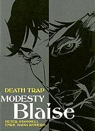 Modesty Blaise. Death trap