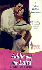 Addie and the laird