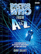 Doctor Who from A to Z