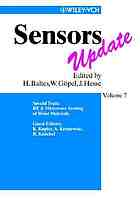 RF and microwave sensing of moist materials, food and other dielectrics : dielectric properties and sensor technology, sensor applications in frequency and time-domain range, market of RF and microwave sensors ; special volume