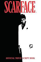Scarface : the movie scriptbook