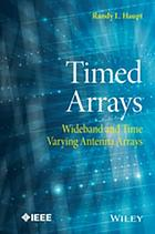 Timed arrays : wideband and time varying antenna arrays