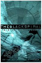 The black spiral : twisted tales of terror