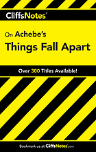 CliffsNotes, Achebe's Things fall apart