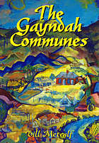 The Gayndah communes