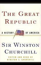 The great republic : [a history of America]