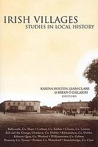 Irish villages : studies in local history