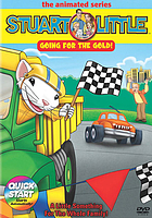 Stuart Little, the animated series. / Going for the gold!