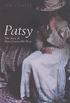 Patsy : the story of Mary Cornwallis-West