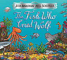 The fish who cried wolf