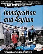 Immigration and asylum