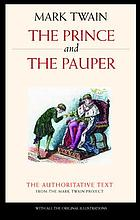 The prince and the pauper : a tale for young people of all ages