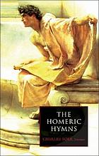 The Homeric hymns : a translation