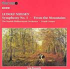Symphony no. 1 From the mountains