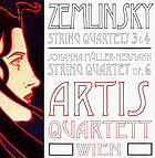String quartets 3 & 4