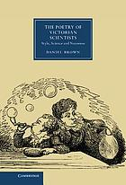 The poetry of Victorian scientists : style, science and nonsense