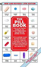 The pill book 13th edition.