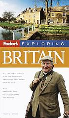 Fodor's exploring Britain