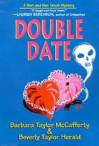 Double date : a Bert and Nan Tatum mystery