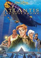 Atlantis, the lost empire