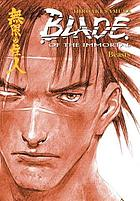Blade of the immortal. Beasts