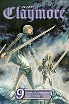 Claymore. Vol. 9, The deep abyss of purgatory