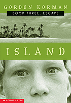Island : Book Three: Escape