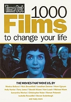 Time out 1000 films to change your life.