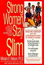Strong women stay slim