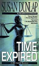 Time expired : a Jill Smith mystery