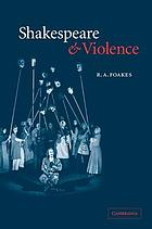 Shakespeare and violence