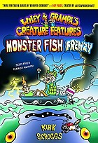 Monster fish frenzy : deep-fried terror awaits!