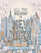 All the buildings in New York : that I've drawn so far