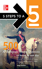 500 AP European history questions to know by test day