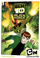 Ben 10. / Alien force. Vol. 5