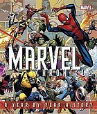 Marvel chronicle : a year by year history