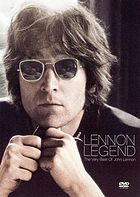 Lennon legend : the very best of John Lennon.