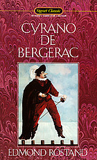 Cyrano de Bergerac; heroic comedy in five acts.